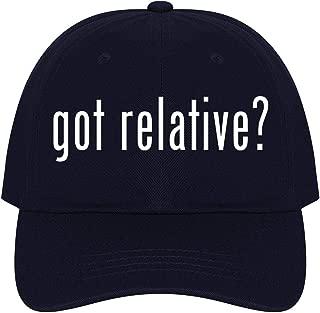 The Town Butler got Relative? - A Nice Comfortable Adjustable Dad Hat Cap