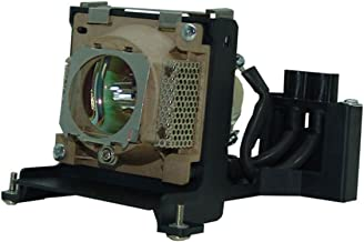 Original Philips Projector Lamp Replacement with Housing for HP VP6110