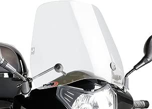 honda scoopy windshield