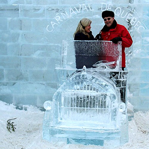 Winter Carnival Quebec City Canada Audio Journeys Find Out What