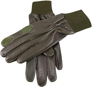 Dents Mens Regal Left Hand Shooting Gloves - Olive