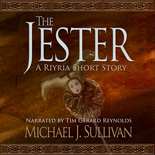 FREE: The Jester (A Riyria Chronicles Tale) cover art