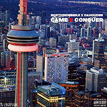 Came to Conquer (feat. DaHoudini)