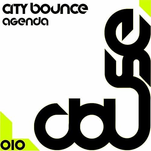 Agenda by City Bounce on Amazon Music - Amazon.com