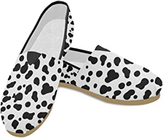 Best cow print trainers Reviews