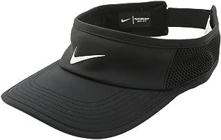 Nike Adult Unisex DRI-FIT Adjustable Featherlight Tennis Visor
