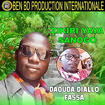 Daouda Diallo Fassa
