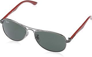 Ray-Ban - Junior 0RJ9529S 200/71 50 Gafas de sol, Gunmetal, Niños