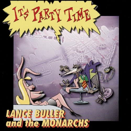 Lance Buller and the Monarchs, Charlie May, Gary Aleshire, Jack Perciful, Larry Holloway, Greg Williamson, Stephanie Porter