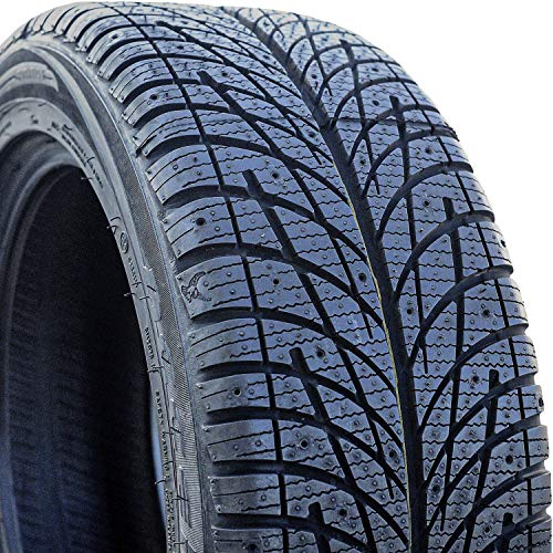 Accelera X Grip Winter Touring Radial Tire-225 45R18 95V XL