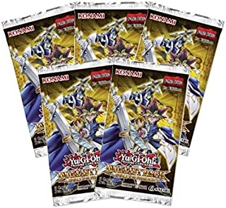 Best yugioh booster pack list Reviews