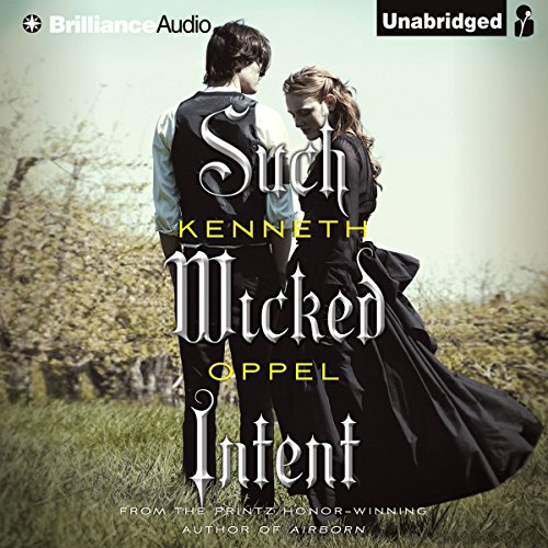 Such Wicked Intent cover art