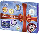 Disney 3D-Puzzle Adventskalender, Ravensburger 11676 - 3