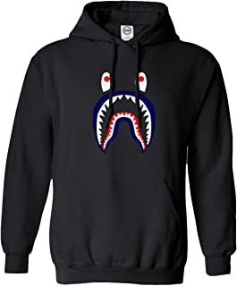 Qasimoff New Graphic Shirt Bape Men's Hooded Sweatshirt