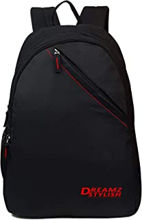 DREAMZ STYLISH 15.6 inch 25 L Casual Waterproof Laptop Backpack/Office Bag/School Bag/College Bag/Business Bag/Unisex Trav...