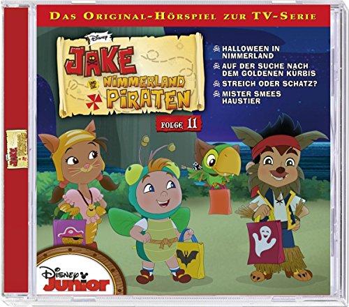 Jake und die Nimmerland - Piraten Teil 11