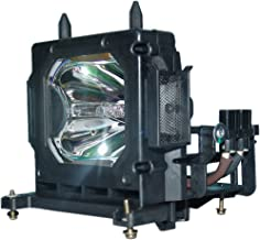 AuraBeam LMP-H201 Professional Replacement Lamp for Sony VPL-HW15 Genuine Original Philips Bulb with Housing