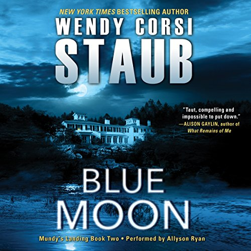 Couverture de Blue Moon