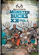 Realtree Outdoor Productions Monster Bucks XX Volume 1 DVD