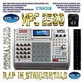 Mpc 2500 Beat Instrumental 7