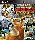 Cabela's North American Adventures 2011 - Playstation 3