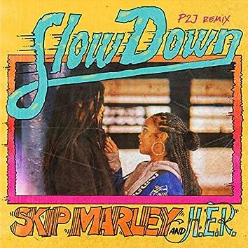 Slow Down (P2J Remix)