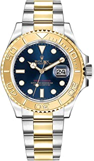 rolex yachtmaster lady 35mm
