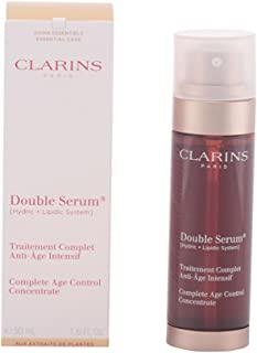 Clarins Complete Age Control Double Serum, 50 ml (1.7 oz.)