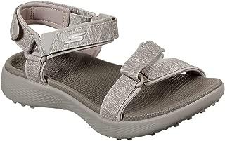 Women's 600 Spikeless Golf Sandals Shoe