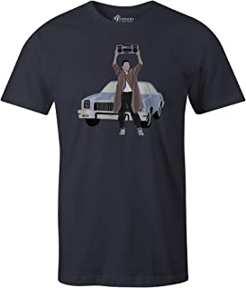 say anything movie t shirt