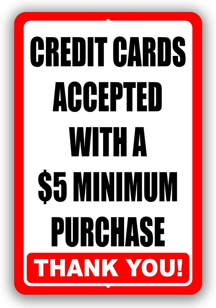 Credit Card New color Accepted with Minimum Price reduction Pol 5$ Business Purchase Metal