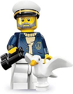 Lego 71001 Series 10 Minifigure Sea Captain
