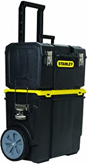 Stanley STST18613 3-in-1 Rolling WorkShop
