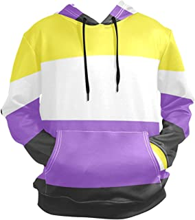 Best non binary hoodie Reviews