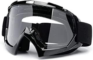 Aooaz Goggles Knight Equipped With Off Road Riding Glasses Motorcycle Goggles Ski Goggles