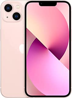 New Apple iPhone 13 with FaceTime (256GB) - Pink