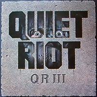 Qr III by QUIET RIOT (2011-09-13)