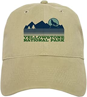 Best yellowstone national park hat Reviews