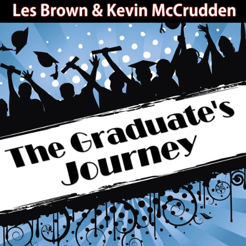 The Graduates Journey audiobook cover art