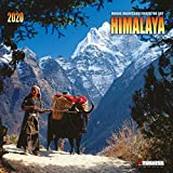 Himalaya 2020: Kalender 2020 (Mindful Edition) -
