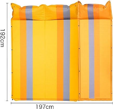 YOTA HOME Picknick-Matte Aufblasbare Kissen Verdickung Erhöhen Feuchtigkeitsfeste Pad Pad Pad Zelt Isomatte Outdoor Air Cushion Camping Mats 197cm  192cm Picknickdecken B07B6MVWPL | Qualität  1827f2