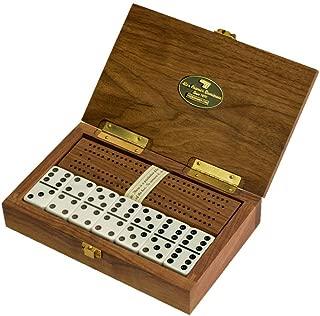 domino set double 6