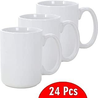 15oz sublimation mug blank Case Of 24