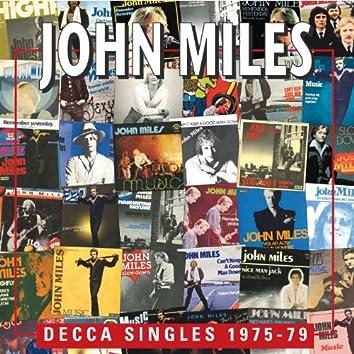 Decca Singles 1975-1979