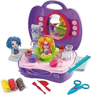 Partner Playgo - Briefcase Hairdresser