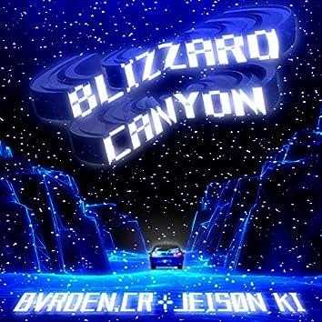 BLIZZARD CANYON (feat. Jeison Ki Bvrden.CR) [Bvrden.CR]