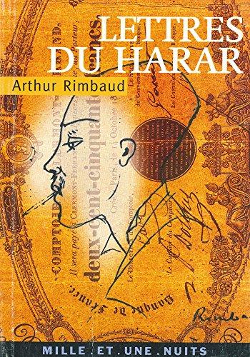 Lettres du Harare