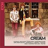 Icon von Cream