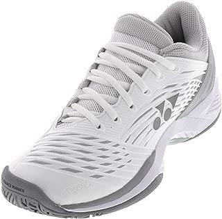 Yonex Women`s Power Cushion Fusionrev 2 Tennis Shoes White (- TennisExpress)