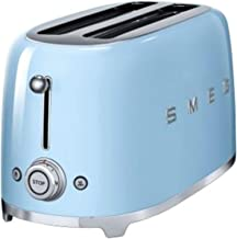 Smeg Toaster - TSF02PBUK